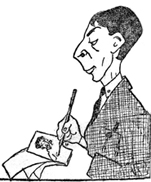 Яков Бельский: чекист, художник, журналист