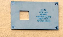 Чешская прописка «Последнего адреса»