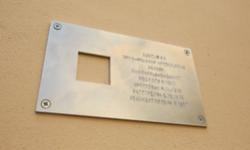 «Последний адрес» Петербурга