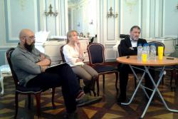 Россиянам покажут «Последний адрес» жертв политических репрессий