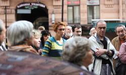 «Последний адрес» на Рубинштейна - раздоры или путь к примирению?