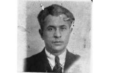 Итальянец, погибший в ГУЛАГе (Quell'italiano vittima dei gula)