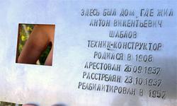 Куда ведет последний адрес? По следам «польской операции» НКВД