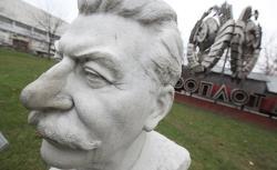Россия еще не оправилась от травмы сталинской эпохи