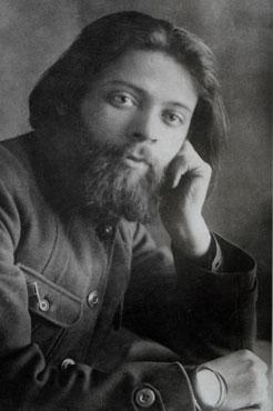 Вульф Абрамович Нодель