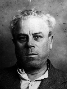 Наум Григорьевич Шинкаревский