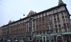 Санкт-Петербург, 17-я линия ВО, 70