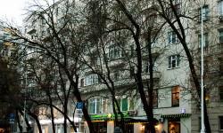 Москва, Чистопрудный бульвар, 12, корпус 2