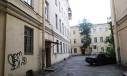 Санкт-Петербург, 2-я линия Васильевского острова, 7