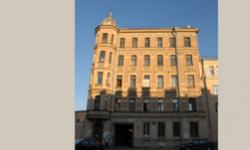 Санкт-Петербург, Черняховского, 69