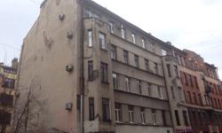 Санкт-Петербург, 8-я Советская улица, 42