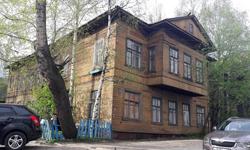 Архангельск, ул. Серафимовича, 35