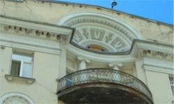 Москва, Большая Дмитровка, 23