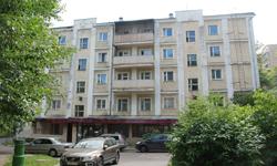 Москва, Большая Грузинская, 36А, строение 5