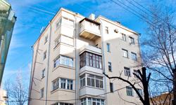Москва, Большой Козловский переулок, 7