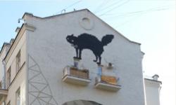 Москва, Большой Афанасьевский переулок, 33