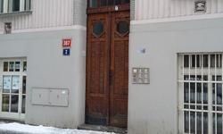 Прага, Троицка улица 387/2