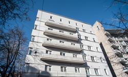 Москва, Брюсов переулок, 17