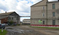 Костромская область, город Буй, улица Чапаева, 1