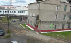 Первая в Костромской области мемориальная табличка «Последнего адреса» будет установлена 18 ноября в городе Буй