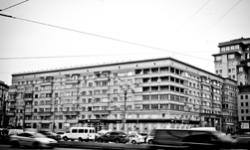 Москва, Долгоруковская улица (быв. Каляевская), дом 5