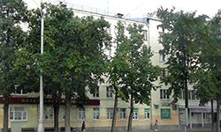Екатеринбург, ул. 8 марта, дом 7