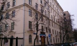 Москва, Ермолаевский переулок, 24
