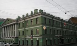 Санкт-Петербург, Гороховая улица, 57