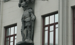 Шесть новых мемориальных табличек появятся в Москве