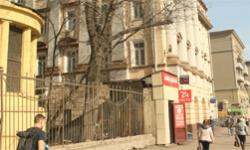 Москва, Ленинградский проспект, 60, стр. 1
