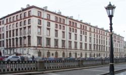 Государственный Литературный музей XX век «Музей Зощенко» разместит 7 табличек «Последнего адреса»