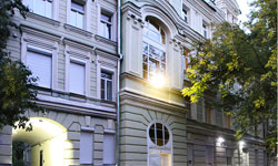 Москва, Спиридоновка, 10