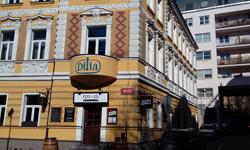 Прага, улица Краткого 143/3