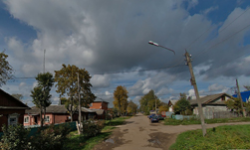 Малоярославец, улица Пролетарская, 10
