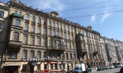Санкт-Петербург, ул. Марата, 4
