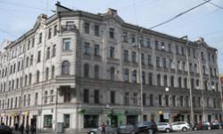 Санкт-Петербург, ул. Марата, 65