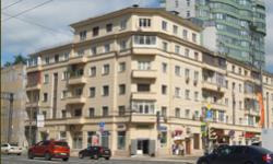 Москва, проспект Мира, 56, стр.2