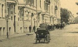 14 новых мемориальных знаков появятся в Москве и Санкт-Петербурге