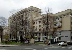 Проспект Мира, 124, корпус 6
