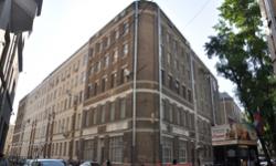 Москва, Мясницкая, 24, строение 1