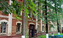 Московская обл., Наро-Фоминск, улица Калинина, 2