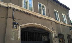 Одесса, улица Ризовская, 33