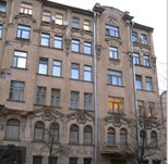Таблички проекта «Последний адрес» появятся на Васильевском острове и Петроградской стороне