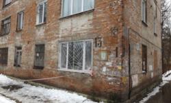 Пермь, улица Лебедева, 10