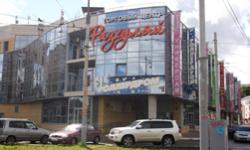 Пермь, улица Пермская, 7