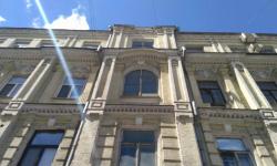 Киев, ул. Симона Петлюры, 20