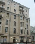 Москва, ул. Покровка, 11