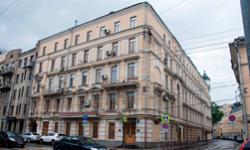Москва, Пречистенка, 24
