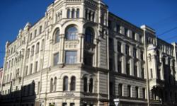 Санкт-Петербург, Пушкинская улица, 19