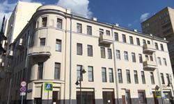 Москва, Пятницкая ул., 37